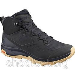 Мужские ботинки Salomon Outsnap CS WP 409220
