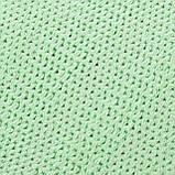 Резинка для фитнеса и спорта тканевая Springos Hip Band 3 шт FA0116, фото 4