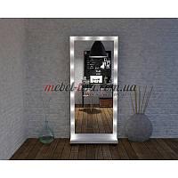 Гримерное зеркало с лампами Рим (Без ламп)