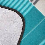 Коврик для пикника и кемпинга складной Springos 240 x 200 см PM014, фото 3