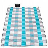 Коврик для пикника и кемпинга складной Springos 240 x 200 см PM014, фото 6
