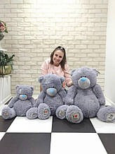 Плюшевый мишка Тедди 80 сантиметров