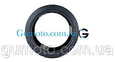 Резина 130 60 13 на скутер 6 PR бескамерная шип CENEW, фото 3