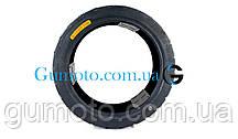 Резина 130 60 13 на скутер 6 PR бескамерная шип CENEW, фото 2