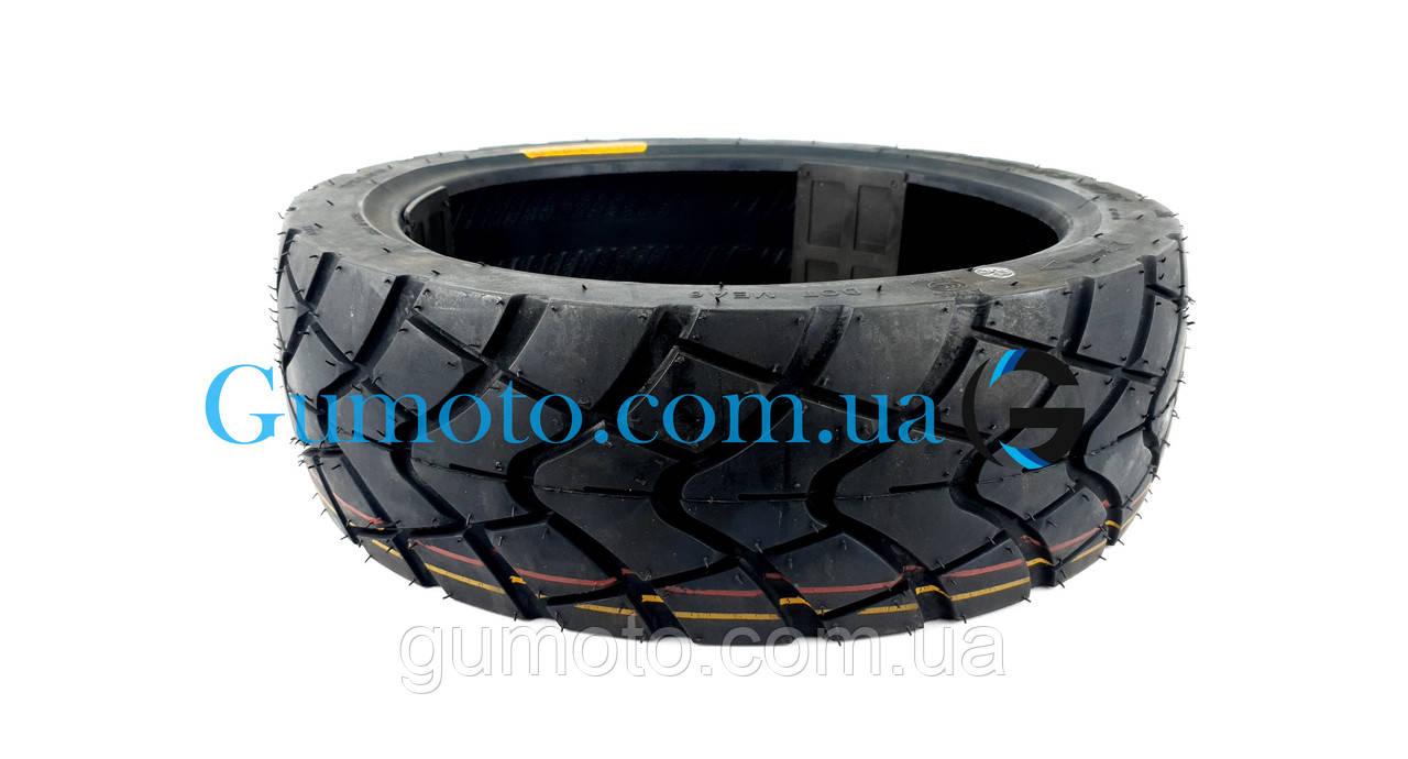 Резина 130 60 13 на скутер 6 PR бескамерная шип CENEW, фото 5