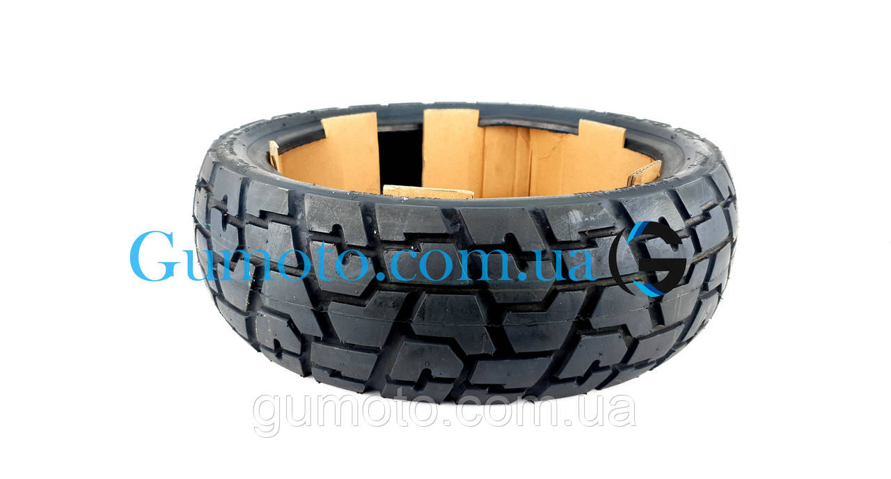 Резина 130 60 13 на скутер бескамерная шип Vee Rubber Таиланд, фото 3