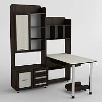 Компьютерный стол СК-217 (Комплектация: Люкс)