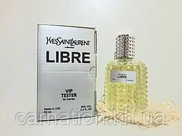 Тестер Yves Saint Laurent Libre Vip 60 мл