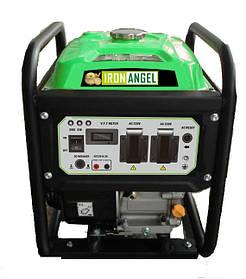 Інверторний Генератор Iron Angel EG4000IE (4 кВт)