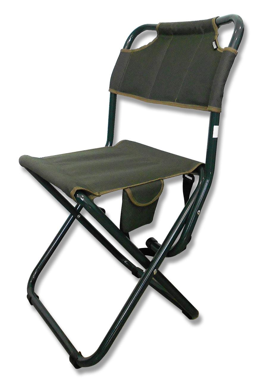 Похідний складаний стілець Ranger Sula
