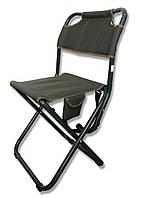 Похідний складаний стілець Ranger Sula, фото 1