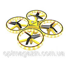 Квадрокоптер Firefly Drone EF16-6 на управлении браслетом, фото 2