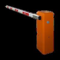 Шлагбаум скоростной с LED подсветкой в режиме светофора Gant Turbo 2S LED