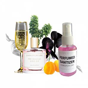 Парфюмированный санитайзер Zarkoperfume Pink Molecule 090 09