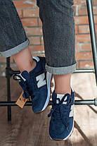 """Кроссовки New Balance 574 """"Синие"""", фото 2"""