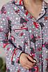 """Мила жіноча роздільна піжама """"Rachel"""", фото 3"""