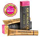 Тональный крем Дермакол (Dermacol) оттенок 210 Dermacol Make-Up Cover, фото 3
