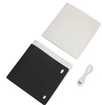 Световой лайткуб (фотобокс) с LED подсветкой для предметной макросъемки 40*40*40см + чехол, фото 3