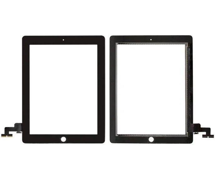 Touchscreen IPad 2 Black original