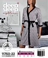 DEEP SLEEP Халат 11750-22
