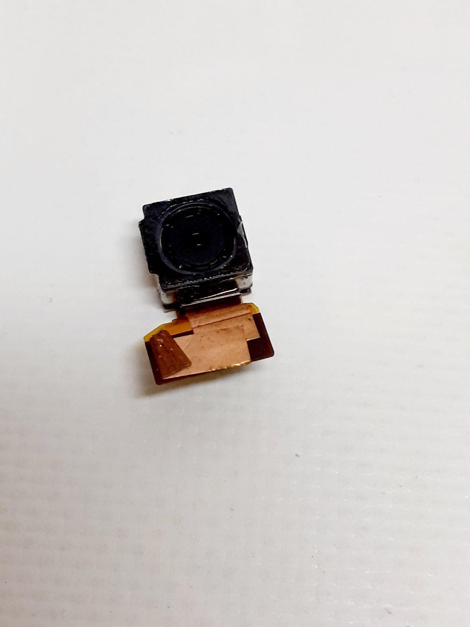 Камера для Sony C6602 L36h Xperia Z, C6603 L36i Xperia Z, C6606 L36a Xperia Z оригинал б.у.