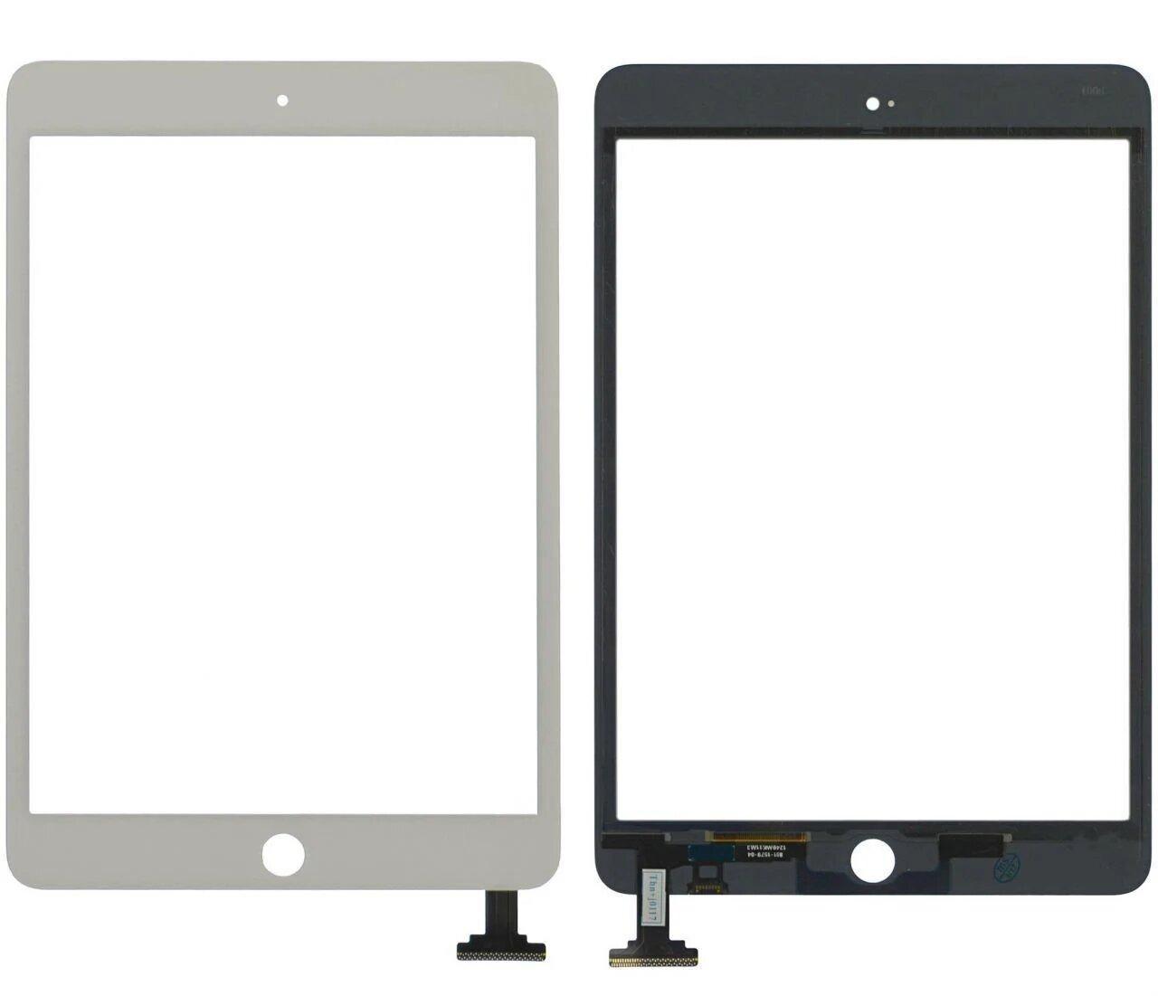 Touchscreen IPad Mini \ Mini 2 White high copy