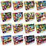 Пазлы мягкие 35 элементов 7 серия Danko Toys (S35-07-14), фото 2