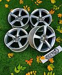 Оригинальные диски R17 Audi A3, фото 3