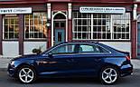 Оригинальные диски R17 Audi A3, фото 7
