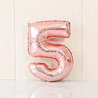 Фольгированная Цифра, воздушные шары,шары,воздушные шарики,надувные шарики