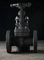 Kлaпaн (вeнтиль) зaпopный ду15 ру16 15с65нж