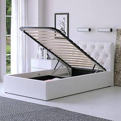 Односпальні ліжка (ширина 80-90 см)