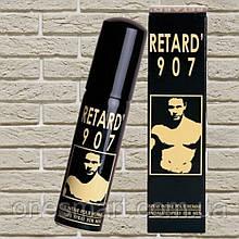 "Спрей пролонгатор для мужчин ""Retard 907"" от RUF 25 мл. (Франция)"