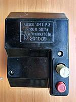 Вимикач автоматичний АП50 6,3 А
