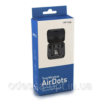 Наушники Redmi AirDots PRO+LCD MI, фото 2