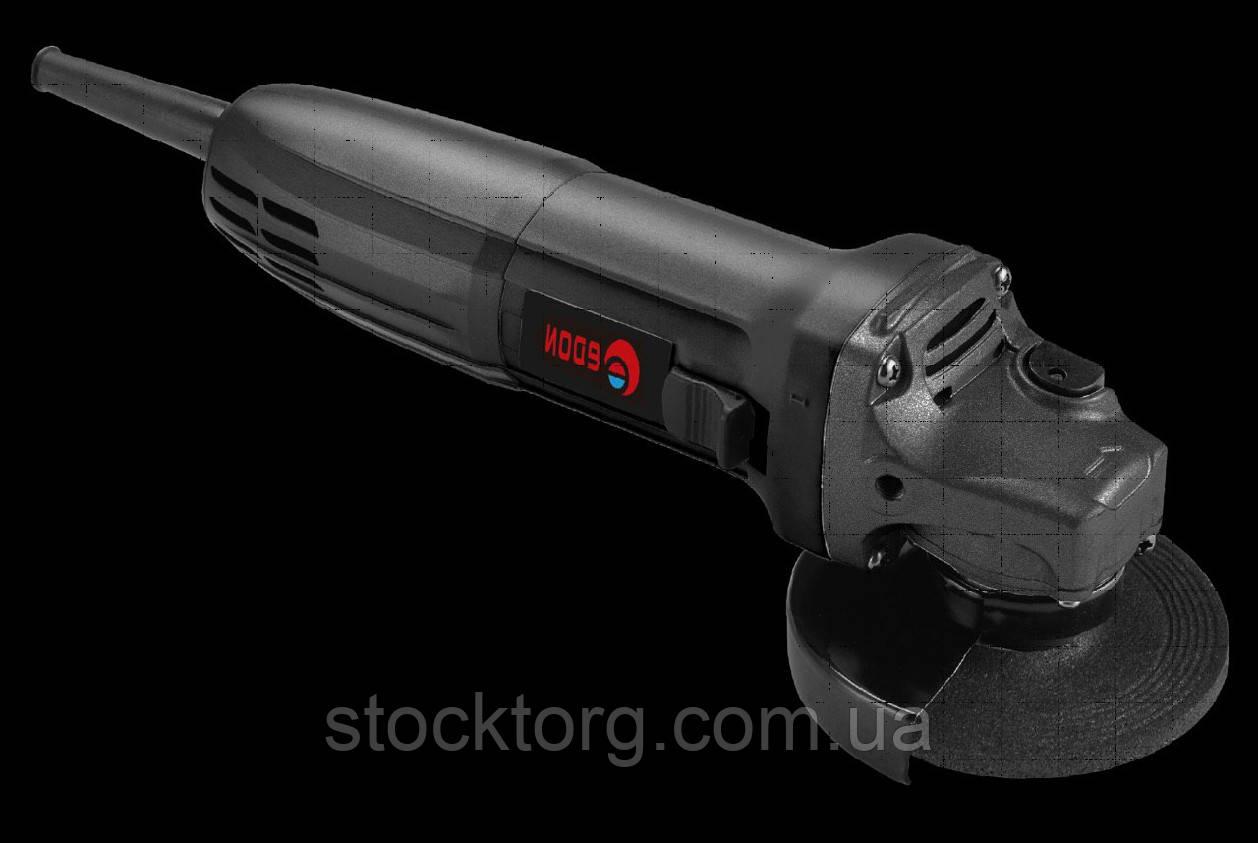 Углошлифовальная машина Edon AG125-HL1015