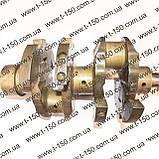 Вал коленчатый, коленвал Т-16 Д-21 (21-1005007А3), фото 3
