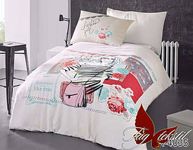 Комплект постельного белья R4035