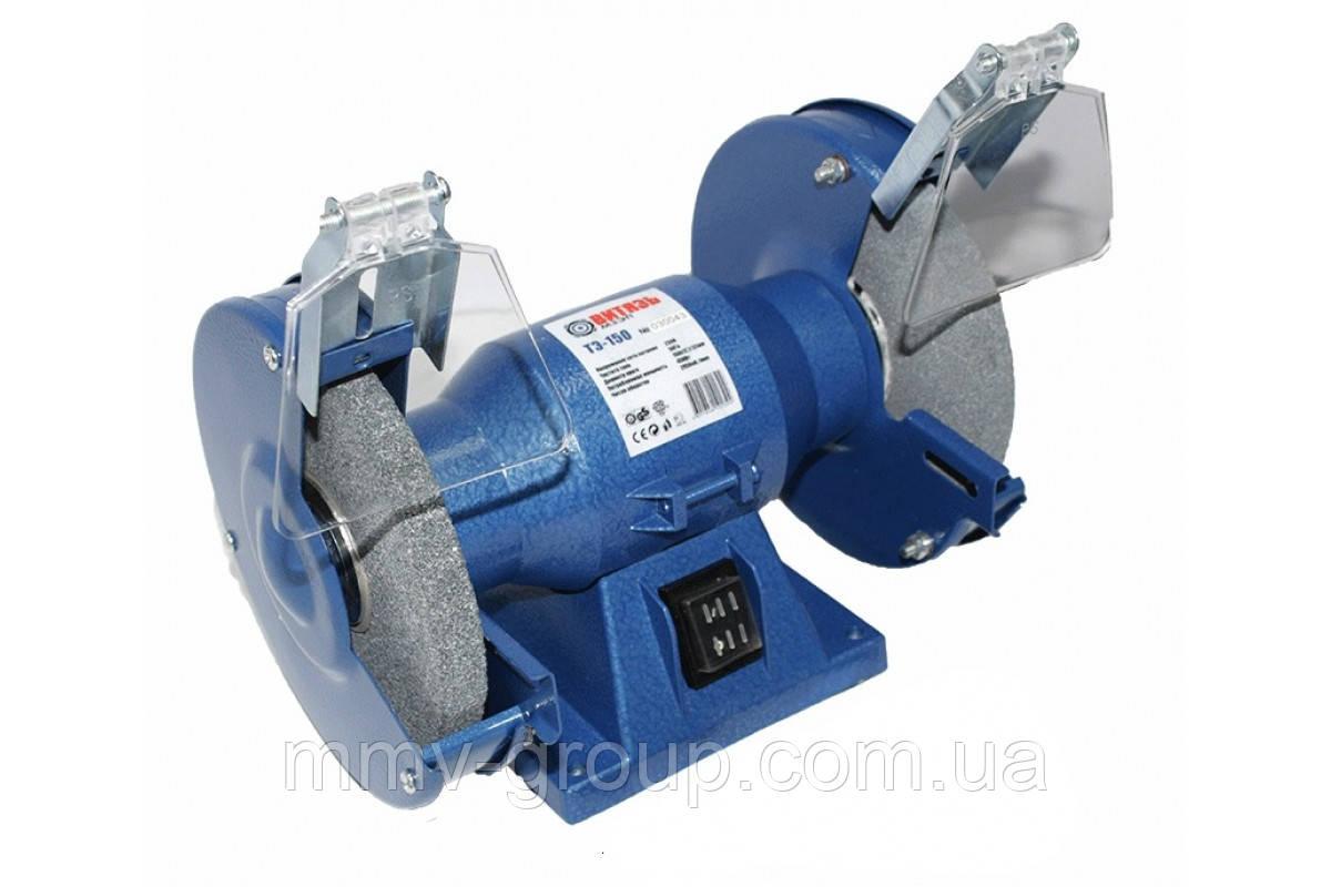 Точило электрическое Витязь ТЭ-150 (700 Вт)