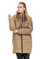 Жіноча зимова курточка від виробника, фото 1