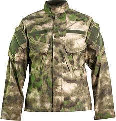 Кітель Skif Tac TAU Jacket A-Tacs Green Size M