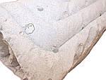 ТМ TAG Одеяло лебяжий пух Cotton 1.5-сп., фото 2