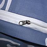 ТМ TAG Комплект постельного белья с компаньоном S322, фото 3