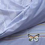 ТМ TAG Комплект постельного белья с компаньоном S334, фото 7