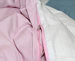 ТМ TAG Комплект постельного белья с компаньоном S368, фото 4