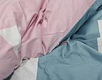 ТМ TAG Комплект постельного белья с компаньоном S368, фото 5