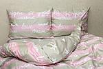 ТМ TAG Комплект постельного белья с компаньоном S343, фото 6
