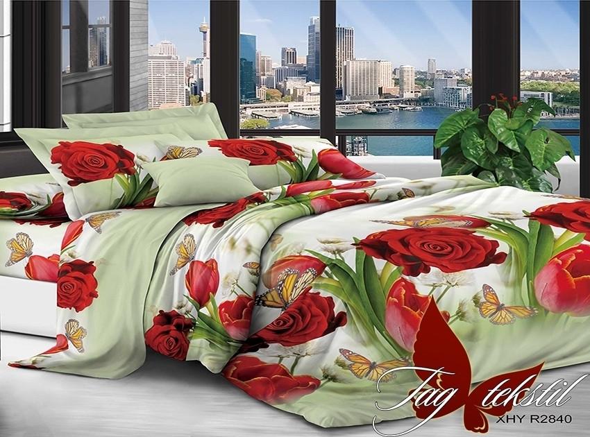 ТМ TAG Комплект постельного белья XHY2840