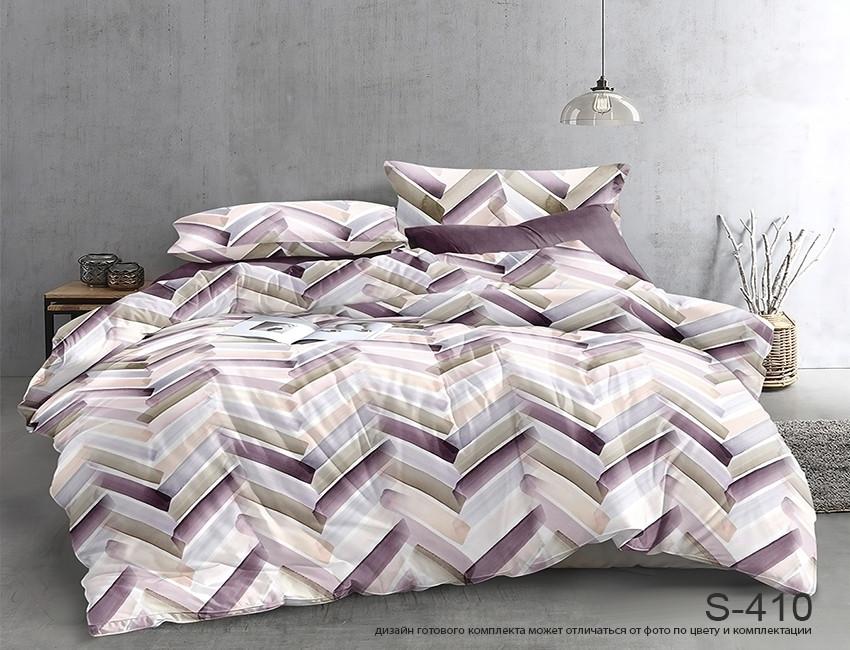 ТМ TAG Комплект постельного белья с компаньоном S410