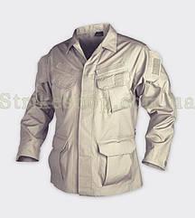 Кітель SFU Helikon-Tex Khaki Size M